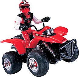 Фото Eztec Квадроцикл Honda ATV 1:6 95527