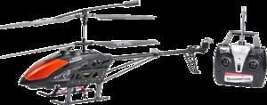 фото Р/у вертолет Fu Qi Model FQ777-L505D