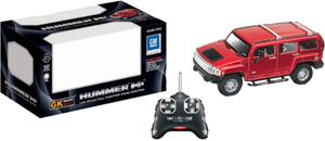 фото Р/у машинка GK Racer Series Hummer H3 1:24 866-378H3