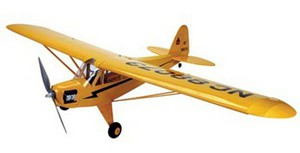 фото Р/у самолет Hangar 9 Piper J3 Cub ARF
