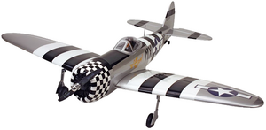 фото Р/у самолет Hangar 9 P-47 Thunderbolt 60 ARF