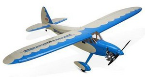 фото Р/у самолет Hangar 9 Toledo Special 40 ARF