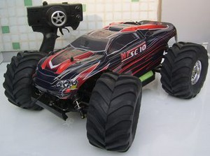 Heng Feng Off-road Monster Truck 1:10 4WD RTR 0007-01 SotMarket.ru 4430.000
