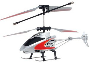 фото Р/у вертолет HEXBUG SPL 1008 IG100