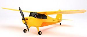фото Р/у самолет HobbyZone Champ RTF