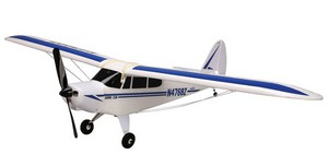 фото Р/у самолет HobbyZone Super Cub DSM RTF