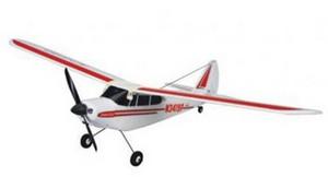 фото Р/у самолет HobbyZone Mini Super Cub RTF