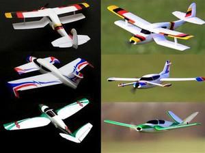 фото Р/у самолет H&Q Technology Snap&Fly 3 in 1 RTF 0025-01