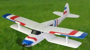 фото Р/у самолет H&Q Technology Snap&Fly Биплан RTF 0024-01