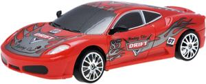 фото Р/у машинка HuangBo Toys Ferrari F430 GT 1:24 666-213