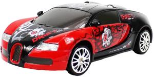 фото Р/у машинка HuangBo Toys Bugatti Veyron 1:24 666-217