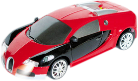 фото Р/у машинка HuangBo Toys Bugatti Veyron 1:24 666-227