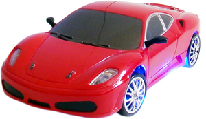 HuangBo Toys Машина Ferrari F430 GT 1:24 666-223 SotMarket.ru 600.000