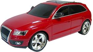 фото Р/у машинка KB Toys Audi Q7 1:24