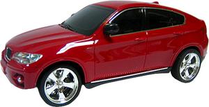 фото Р/у машинка KB Toys BMW X6 1:24