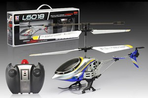 фото Р/у вертолет Lishi Toys L6018