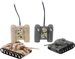 Танковый бой Loong Ka 1:32 T5060 SotMarket.ru 3120.000