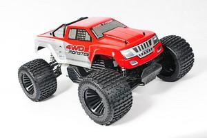 Фото MCD Racing Monster Truck 1:5 KIT