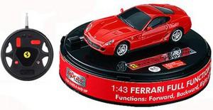 фото Р/у машинка MJX Ferrari 599 GTB Fiorano 1:43 8807
