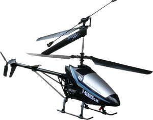 фото Р/у вертолет MJX F29 Shuttle