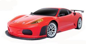 фото Р/у машинка MJX Ferrari F430 GT 1:20 8108