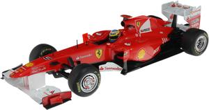 фото Р/у машинка MJX Ferrari F150 Italia 1:14 8501 акб