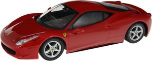 фото Р/у машинка MJX Ferrari F458 Italia 1:14 8534 акб
