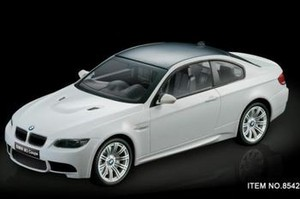 фото MJX BMW M3 Coupe 1:14 8542A