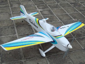 фото Р/у самолет NFD Rainbow F3A PNP RI-014 0015-04