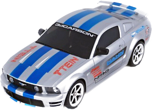 фото Р/у машинка Nikko Ford Mustang GT BY 3D Carbon 1:16