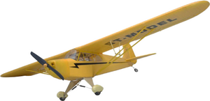 фото Р/у самолет ParkFun Piper J3 Cub RTR ST-J3