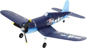 фото Р/у самолет Parkzone F4U Corsair Ultra Micro RTF
