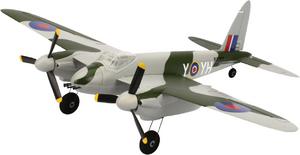 фото Р/у самолет Parkzone Mosquito Mk VI BNF