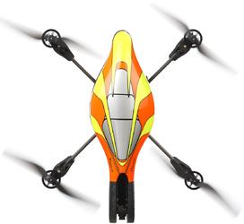 фото Р/у вертолет Parrot AR.Drone PF720021AM