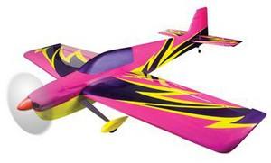 фото Р/у самолет Pilotage Jammin 3D 50