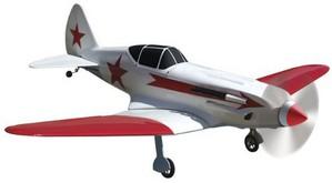 фото Р/у самолет Pilotage Mig-3 Red EP ARF