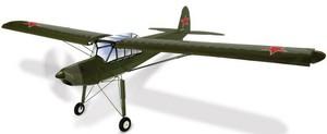 """фото Р/у самолет Pilotage Oka-38 Аист """"Storch"""" ARF"""