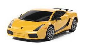 фото Р/у машинка Rastar Lamborghini Superleggera 1:14