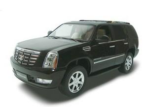 фото Р/у машинка Rastar Cadillac Escalade 1:14