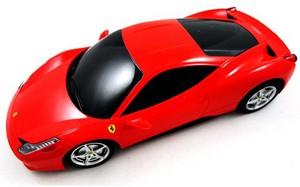 фото Р/у машинка Rastar Ferrari F458 Italia 1:24