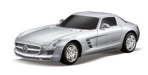 фото Р/у машинка Rastar Mercedes-Benz SLS AMG 1:24