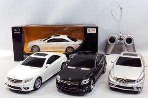 фото Р/у машинка Rastar Mercedes-Benz CL-63 1:24 34200
