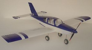 фото Р/у самолет RICCS TB-20 PNP RI-002 0018-04