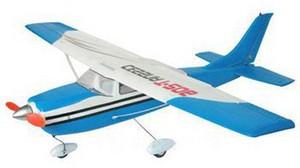 фото Р/у самолет RICCS Cessna T206 PNP RI-013 0019-04