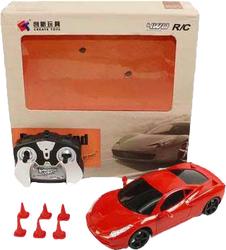 фото Р/у машинка Shantou Gepai Drift Car 623524