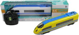 фото Р/у машинка Shantou Gepai Поезд 622073