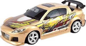 фото Р/у машинка Shantou Gepai Racing Car 1:18 623959