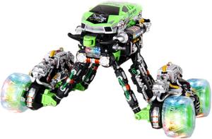 фото Р/у машинка Shantou Gepai Робот 1:18 666-364