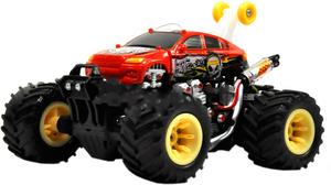 фото Р/у машинка Shantou Gepai Stunt Rolling Car 1:30 666-278B