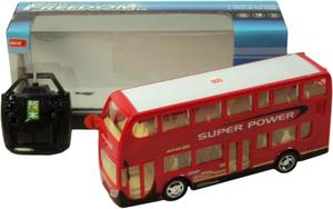 фото Р/у машинка Shantou Gepai Супер Автобус 621088